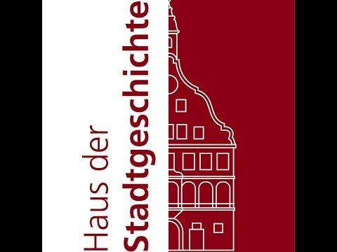 Haus der Stadtgeschichte - Stadtarchiv Ulm (Langfassung). Geschichte, Aufgaben, Bestände und Schätze