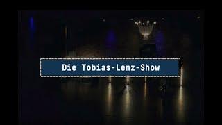 Die Tobias Lenz Show: Jens Pfaff