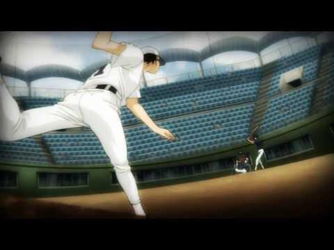 |AMV| Major : Goro Shigeno