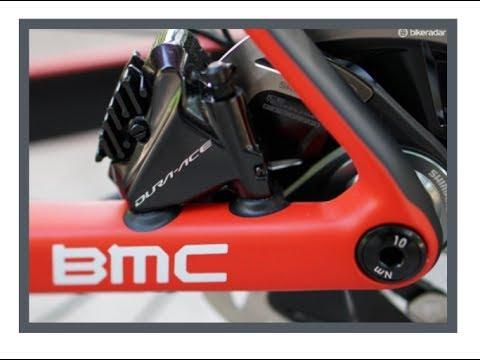 NOVA BMC SLR01 2018