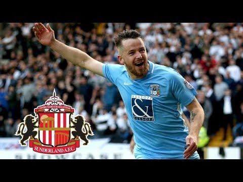 Marc McNulty | Goals | Coventry & Hibs | Sunderland AFC