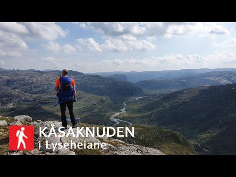 Kåsaknuden (1029 moh)