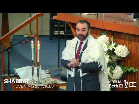 Shabbat Wisdom with Rabbi Greg Weisman: July 2, 2021