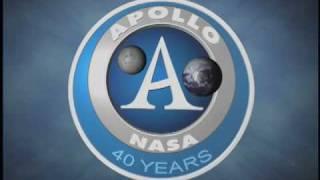 Apollo 9 40th Anniversary