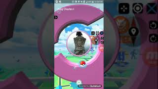 A detailed explanation of how to play with the joystick in Pokemon Go 2018.