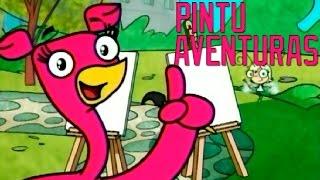 PintuAventuras - Mundi y el Puntillismo
