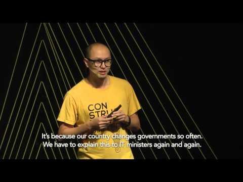Patai Padungtin - CU 2015 SHIFT decode : design : disrupt