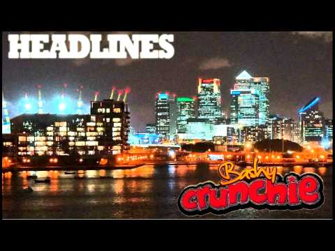 Bashy - Headlines [AUDIO]