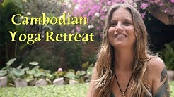 A week at Hariharalaya yoga & meditation retreat