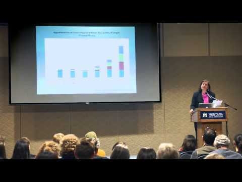 Letters and Science Distinguished Speakers Series: Sonia Nazario