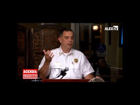 Agenda Alexandria - No Outlet: Do Our Sewers Stink?