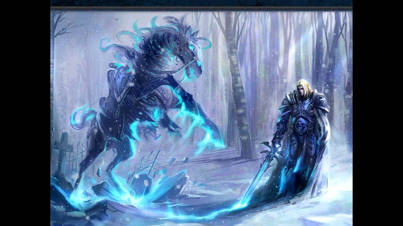 World Of Warcraft Wallpaper Hd World Of Warcraft Invincible Unbesiegbar Hd Youtube