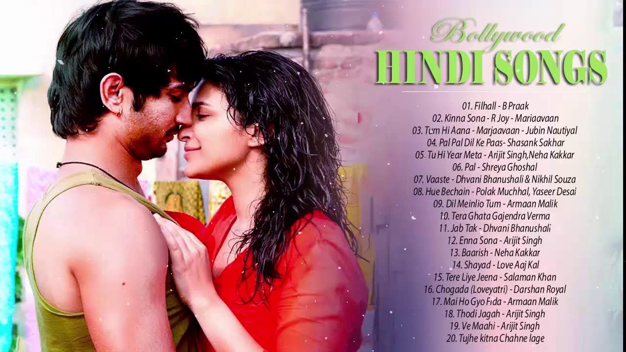 ROMANTIC HINDI TOP SONGS 2020 // Bollywood Romantic Love Songs 2020 / BEST INDIAN SONGS