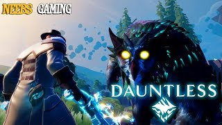 Dauntless: Behemoth Hunters!
