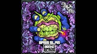 The Strangers - Bass Slam (Breko Remix)