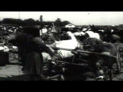 Трагедия, пиар и политические спекуляции: депортация народов Крыма 1944 года