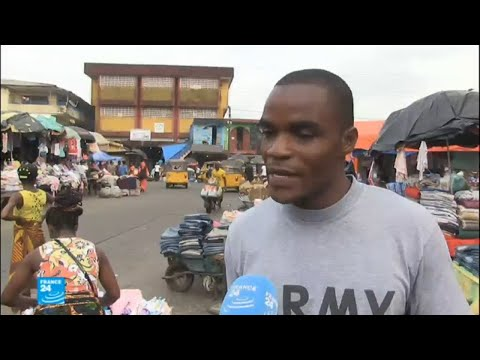 الشبان في ليبيريا ينتظرون الكثير من الرئيس الجديد  - نشر قبل 1 ساعة