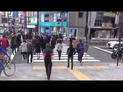 ВЕСЬ ТОКИО за 5 минут / All Tokyo In 5 Minutes