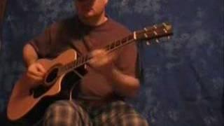 Andy Garrett - Interstate Rag