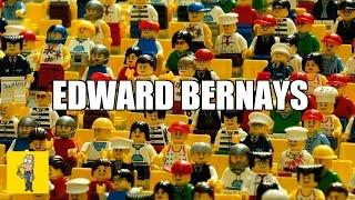 how to control what people do propaganda edward bernays animated book summary