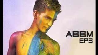 ABBM -  Episode 3 - The Escape
