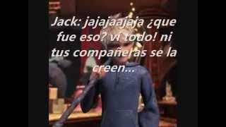 Jack Frost x Elsa 3~♥ capitulo 7 (¿se conocen?)
