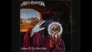 Helloween - Follow the sign