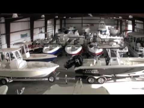 Gulf Coast Marine #1