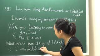 Tiếng Anh lớp 8 - A vacation abroad - Cô Lã Thị Hồng Hạnh