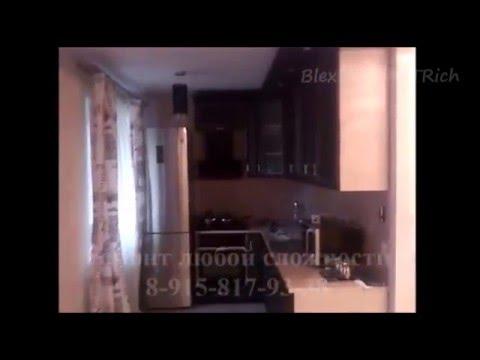 видео: Квартира студия из хрущевки