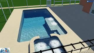 Rooks Swimming Pool 3 - Patio Pools