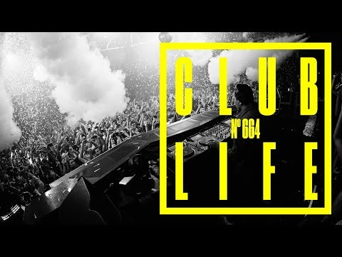 CLUBLIFE by Tiësto Podcast 664 - mint 'Best Dance of the 2010s'
