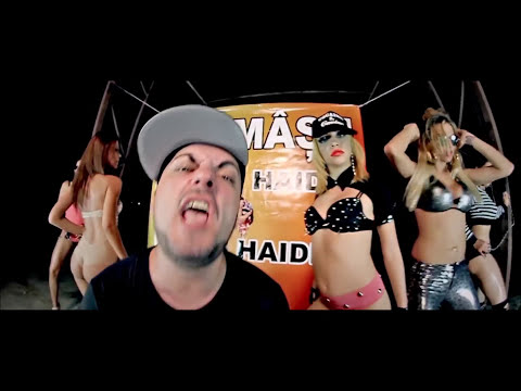 Mc Masu - Da volum la maxim COLAJ VIDEO HD Manele 2016