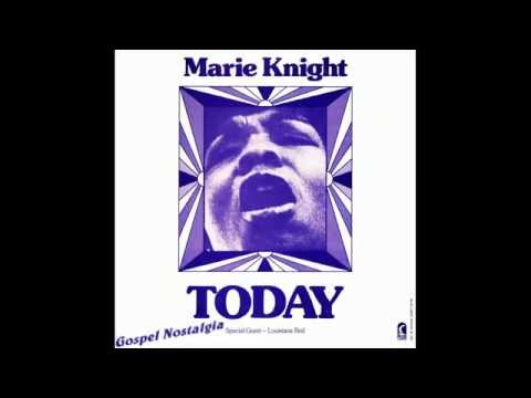 """Move On Up A Little Higher"" (1975) Marie Knight"