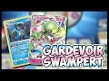 Gardevoir GX / Swampert - Pokemon TCG Online Gameplay