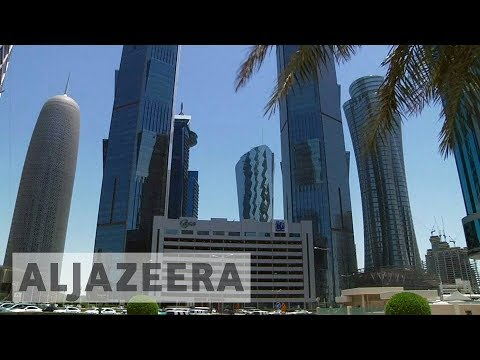Amnesty slams embargo on Qatar over rights violations