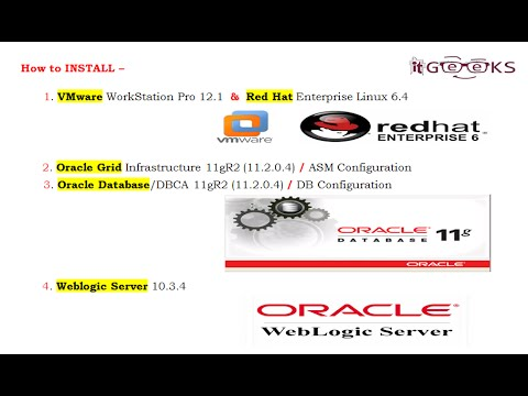 2 - How to Install Oracle Grid Infrastructure 11gR2 with ASM