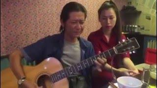 Nợ Giang Hồ của Triệu Tử Long - Dương Bá Đạo guitar cover