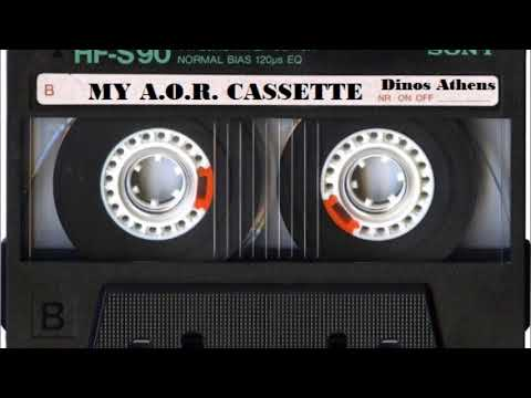 MY A.O.R. CASSETTE