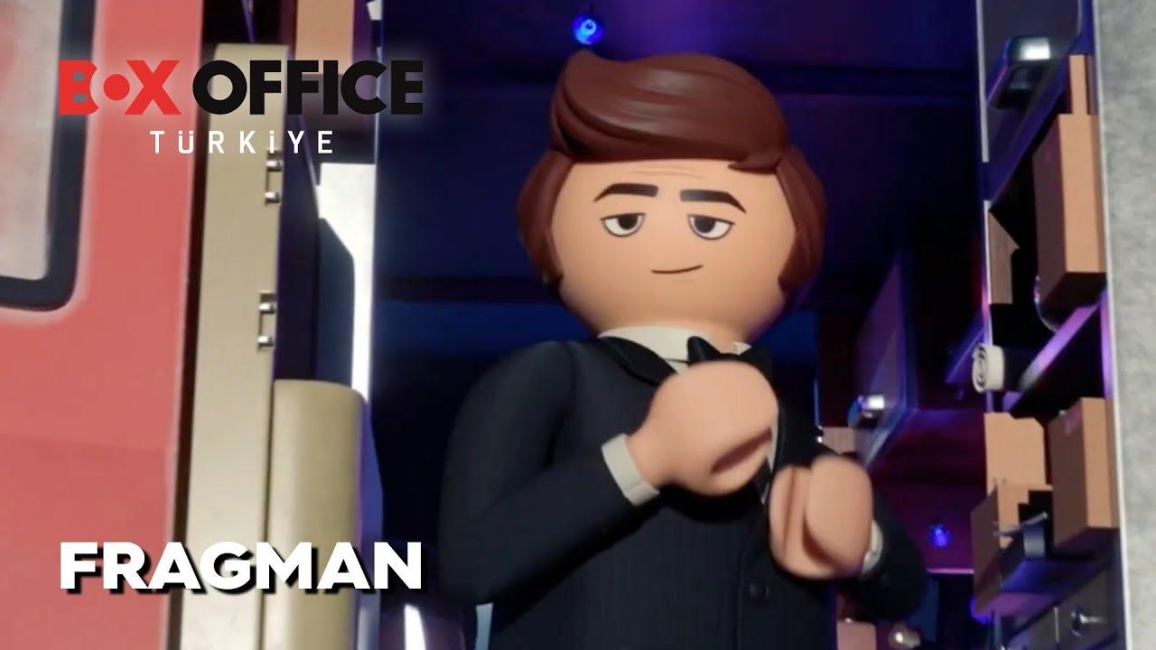 Playmobil Filmi: Dublajlı Fragman
