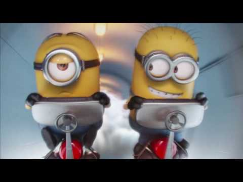 we don't talk anymore minion cover