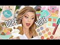 BEAUTY BAKERIE FIRST IMPRESSIONS | DOPE OR NOPE