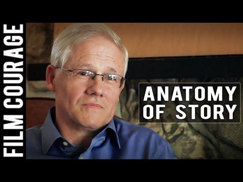 Anatomy Of Story - John Truby [FULL INTERVIEW]