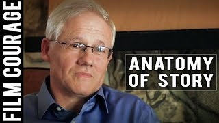 Anatomy Of Story The Complete Film Courage Interview with John Truby