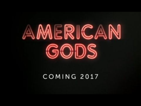American Gods - Is Humanity The Purposeful Propaganda Prey To More Baal Bloodshed Programming?