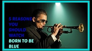5 REASONS TO WATCH BORN TO BE BLUE