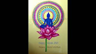 When you Wish Nothing At All & Auspicious Night of Vesak