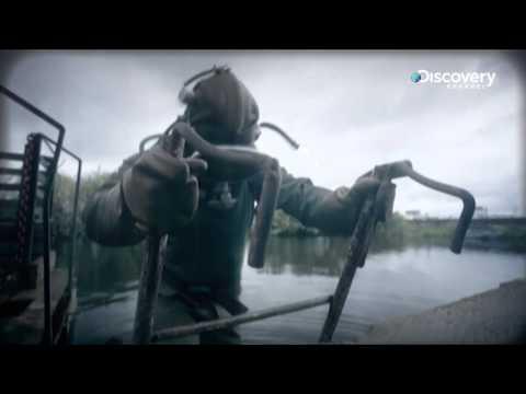 River Monsters - Atomic Assassin