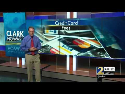 Don't be tempted by credit card rewards
