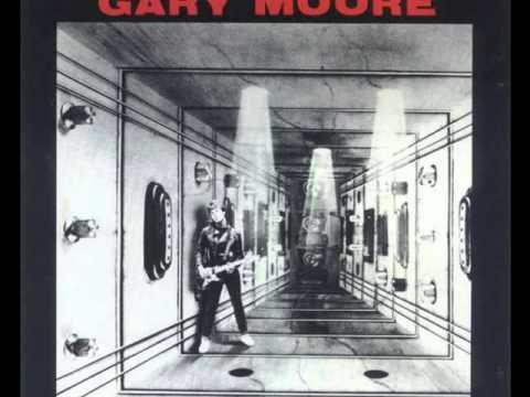 Клип Gary Moore - End of the World